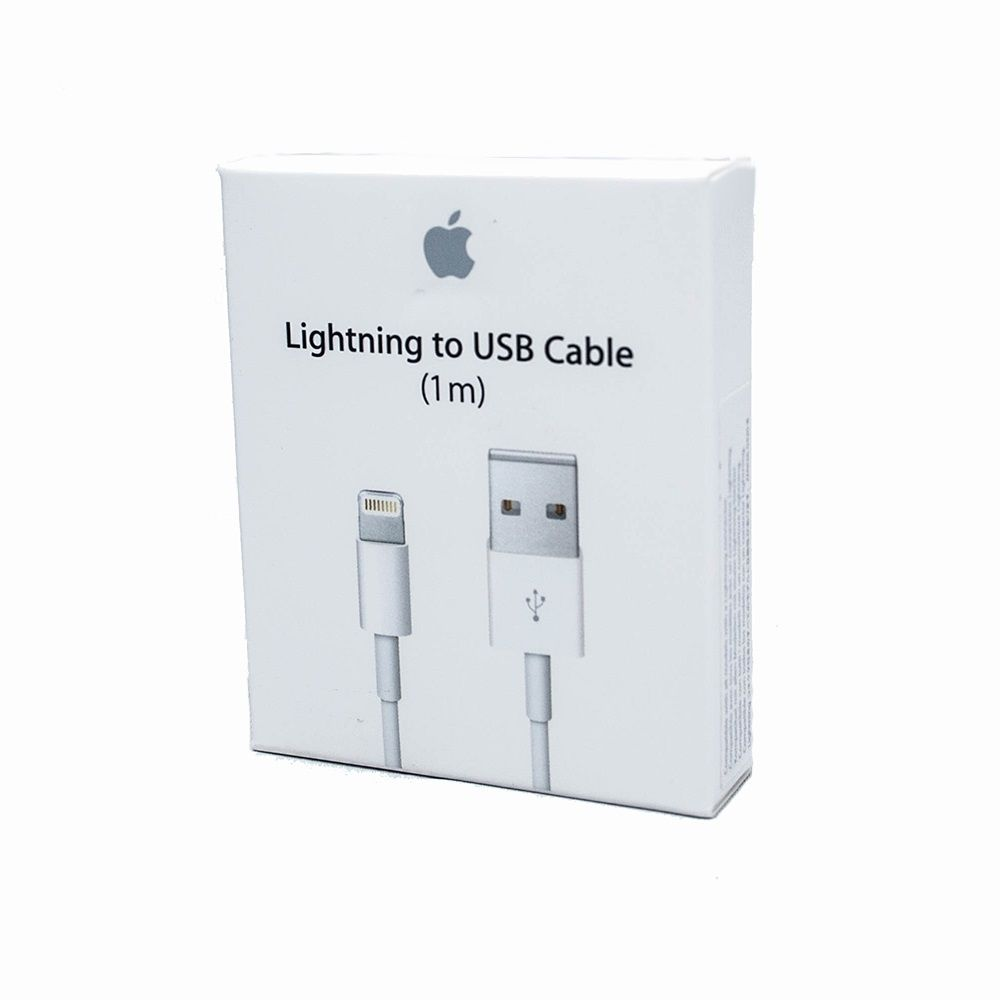 Cable Iphone   Metre